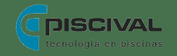 Piscival – Tecnología en piscinas logo