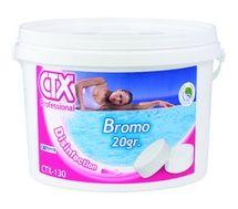 Cloro vs Bromo