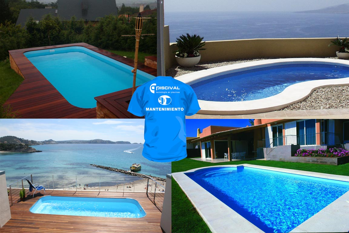 Empresa de mantenimiento de piscinas en valencia for Mantenimiento de la piscina
