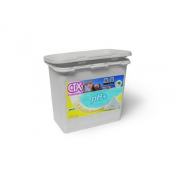 incrementador ph CTX-20 granulado 1 kg 16723