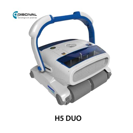 Robot electrónico H5 DUO AstralPool