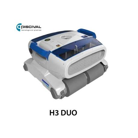 Robot electrónico H3 DUO AstralPool