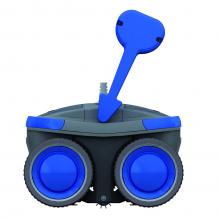 ROBOT LIMPIAFONDOS ASTRALPOOL R3