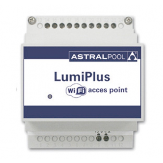 LUMIPLUS WIFI ACCESS POINT MODULADOR 230 V AC