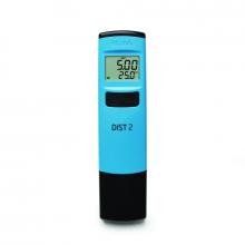 Analizador Digital de Sal para Piscina y SPA (Medidor de TDS (0 a 10,00 g/L) Factor TDS 0.5 DIST2)