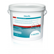 Cloro de Choque Bayrol Chlorifix (Dicloro)