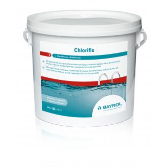 Cloro de Choque Bayrol Chlorifix 5kg