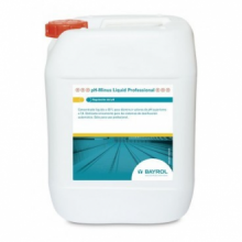 pH Minus Liquide USO PROFESIONAL Bayrol