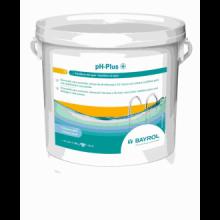 pH Plus sólido (envase 5 kg.)