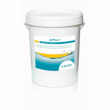 pH Plus sólido (envase 25 kg.)