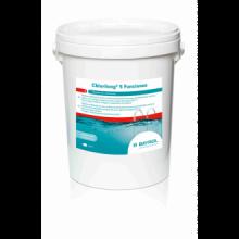 Chlorilong 5 Funciones (envase 25 kg.)