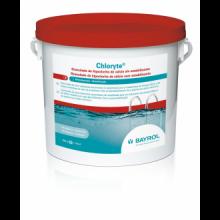 Cloro Granulado Concentrado Chloryte Bayrol