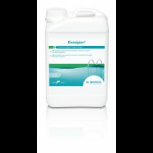 Algicida líquido concentrado Bayrol Desalgine