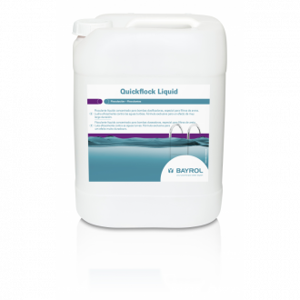 Quickflock Liquido (envase 20 kg.)