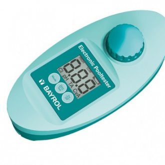 Fotómetro electrónico