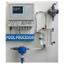 Medidor de Cloro y pH Bayrol Pool Procesor