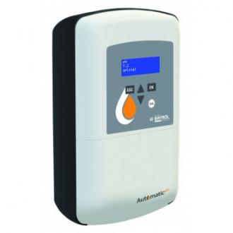 Control Automático Bayrol Automatic pH