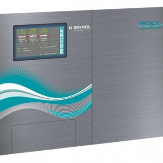 Regulador pH y Cloro Bayrol Analyt 2