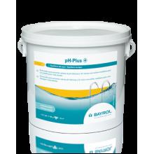 pH Plus Bayrol en grano Incrementador de ph