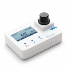 Fotómetro portátil Cloro libre (0,00 a 5,00 mg/L)