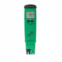 COMBO Tester pH/ ORP/ Temp (+-1000 mv) impermeable