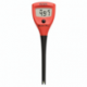 Tester de pH con electrodo renovable