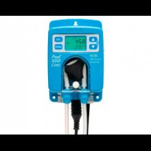 Bomba peristáltica de REDOX con electrodo amplificado de REDOX/Tª