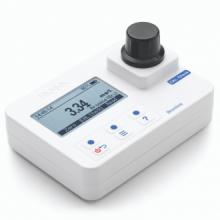 Fotómetro portátil Bromo 0,00 a 10,00 mg/L