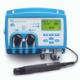 Controlador de pH/Redox/Tᆰ con Ethernet