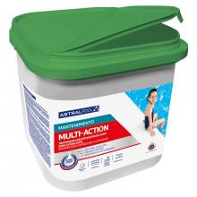 Cloro Multiacción Sin Ácido Bórico AstralPool