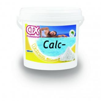 Minorador dureza cálcica CTX-605 Calc-