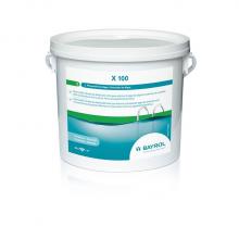 Chlorifix Cloro Granulado Lento X 100 Tricloro Bayrol