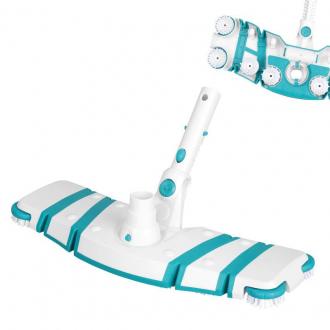 Limpiafondo Bayrol Rectagular Flexible Deluxe