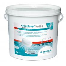 Cloro Disolución Lenta Bayrol Chlorilong CLASSIC