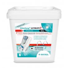 Cloro Multiacción Bayrol Chlorilong® ULTIMATE 7 Bloc
