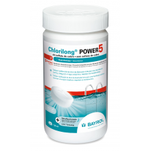 Cloro Multiacción Bayrol Chlorilong Power5