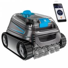 Zodiac CNX 30 iQ robot limpiafondos piscina