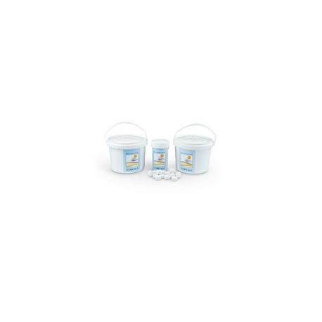 CTX-123 Clorical T Hipoclorito Cálcico tabletas 20 gr.