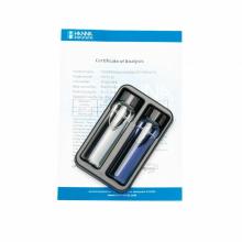 Hanna Solución verificación para checker Alcalinidad Agua potable 0 a 500ppm