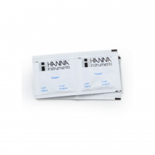 Reactivo polvo Hierro rango bajo (0,00 a 1,60 mg/L)