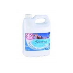 Floculante líquido CTX-44 25 litros