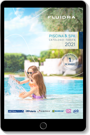 catalogo piscina y spa 2019