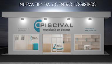 Centro Logístico PISCIVAL Perelló